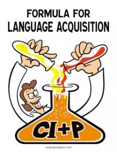 CI+P Formula