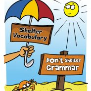 Shelter Vocabulary